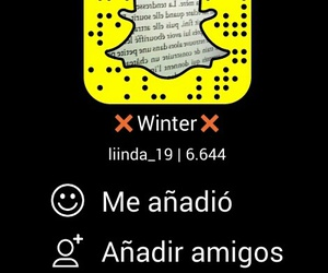 add, added, and snapchat image