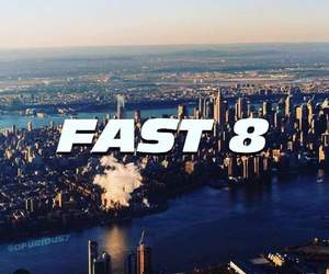 8 and fast and furious image