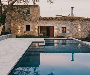 pool, luxury, and design image