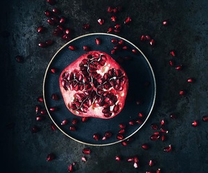 food and red image
