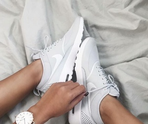 nike and light gray image