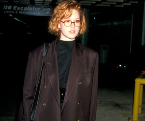 Molly Ringwald, 90s, and 80s image