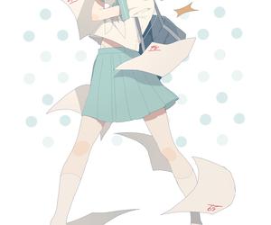 kawaii, cute, and anime image