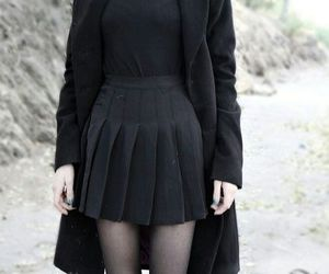 clothes, skirt, and clothing image
