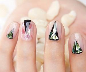 nails and beautiful image