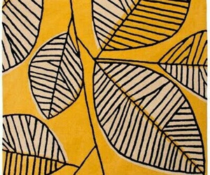 leaves, wallpaper, and pattern image