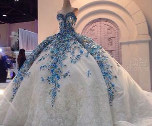 cinderella, Dream, and dress image