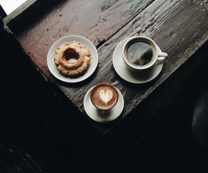 caffeine, coffee, and warm drink image