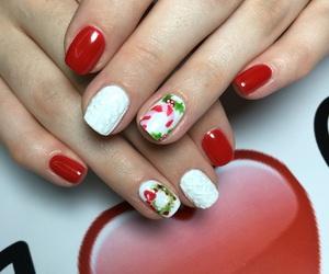 nails and nail design image
