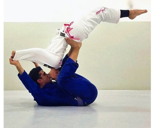blue, goals, and judo image
