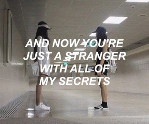grunge and secrets image