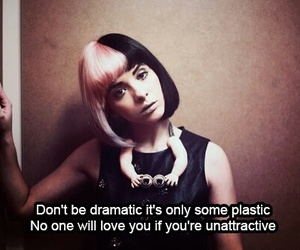 melanie martinez, Lyrics, and quotes image