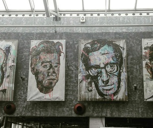 allen, lynch, and art image