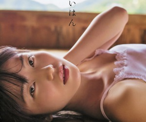beautiful, cute, and japanese girl image