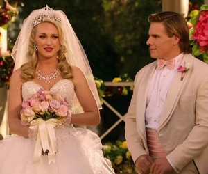 surprise, wedding, and hart+of+dixie image