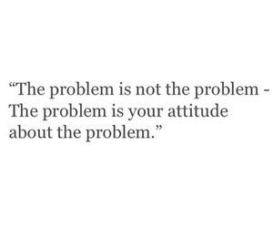 quote and problem image