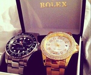 jewels and watch image