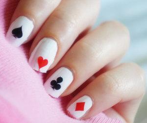 etsy, nail art, and nails image