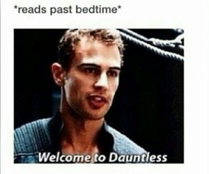 books, funny, and tumblr image