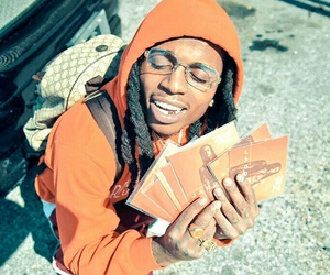 jacquees and mood image