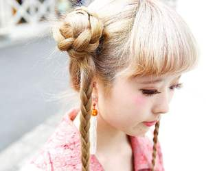 58 Images About Kawaii Hairstyles On We Heart It See More About