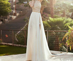 dress, promdress, and balldress image