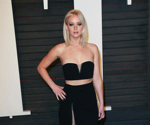 after party, fashion, and Jennifer Lawrence image