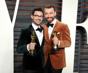 after party, fashion, and oscars image