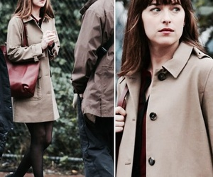 50, ana, and dakota johnson image