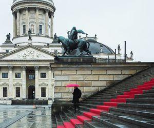 berlin, carpet, and europe image