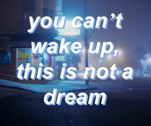 quotes, halsey, and Dream image