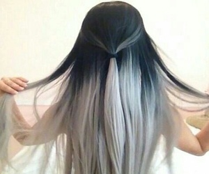 awesome, pretty, and beautiful hair image