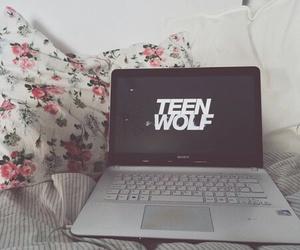 teen wolf image