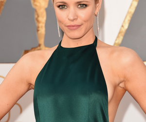 oscar, rachel mcadams, and red carpet image