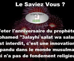 innovation, islam, and anniversaire image