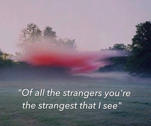 grunge, quotes, and strange image