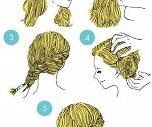 estilos, ideas, and cabello image