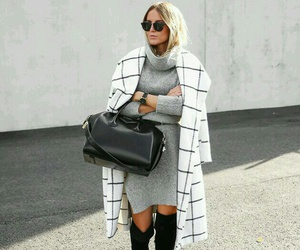 blonde, classy, and fashion image