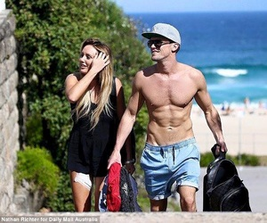 chaz, gary beadle, and charlotte crosby image