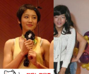 crossdress, chanyeol, and chanbaek image