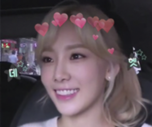 girls generation, icons, and snsd image
