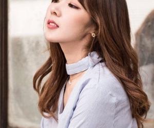kpop, teaser, and hyemi image
