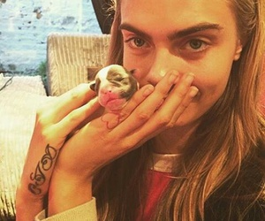 delevingners, caradelevingne, and caraxoxo image