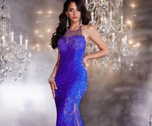 blogger, dresses, and fashion image