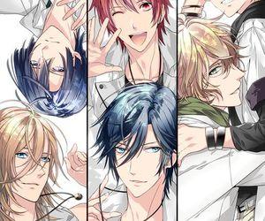 anime, uta no prince sama, and starish image