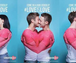gay, kiss, and loveislove image