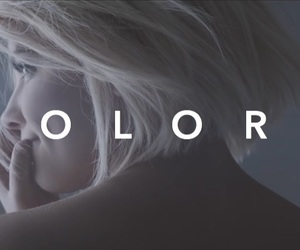 badlands, colors, and hair image