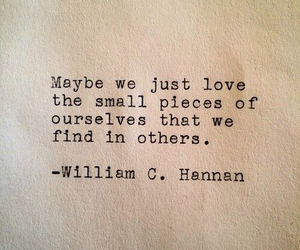 quotes, love, and pieces image