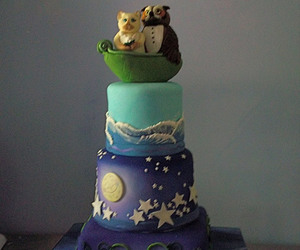 baby, cake, and cute image