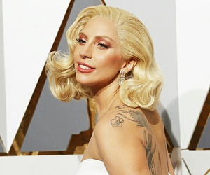 fashion, gaga, and Lady gaga image